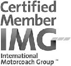 IMG Charter Bus Rentals