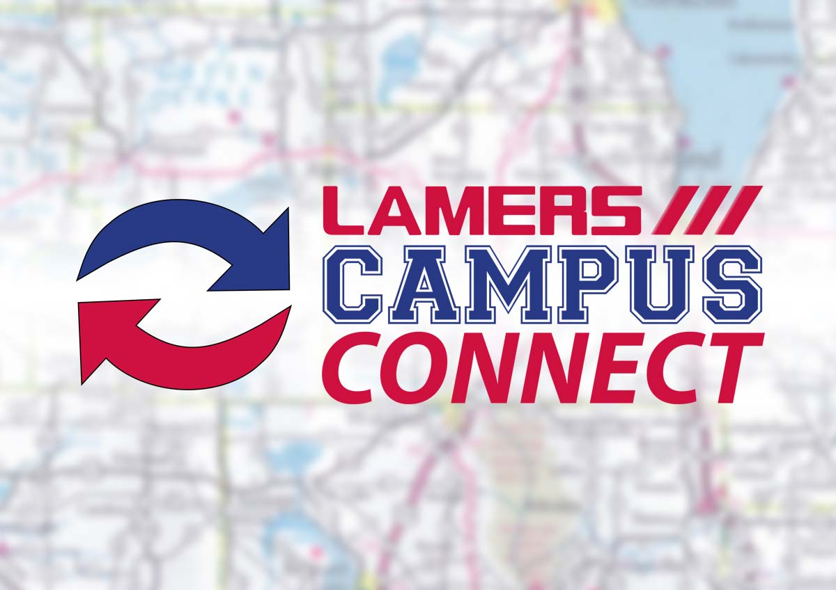 Lamers Campus Connect