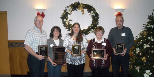 Lamers Bus Lines, Inc. terminal awards