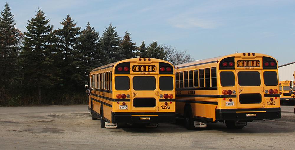 Open Interviews in Weston, Jan. 20, 2020 for school bus drivers