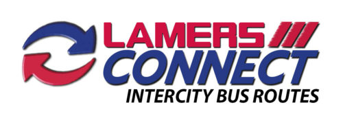 Lamers Connect Intercity Routes continue to run for essential travel during Safer At Home order.
