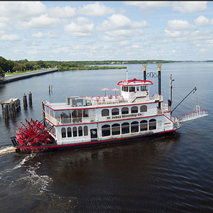 St. Johns Rivership — The Barbara-Lee