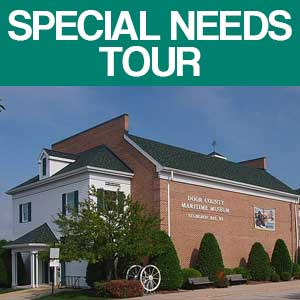 Special Needs Tour Door County