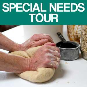 Special Needs Tour Thunder Valley Inn