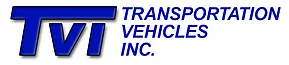 Transportation Vehicles, Inc. Logo